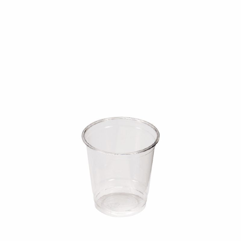 8oz PET Clear Cup