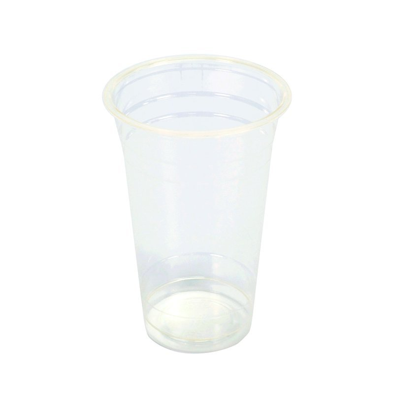 20oz PLA Clear Cup