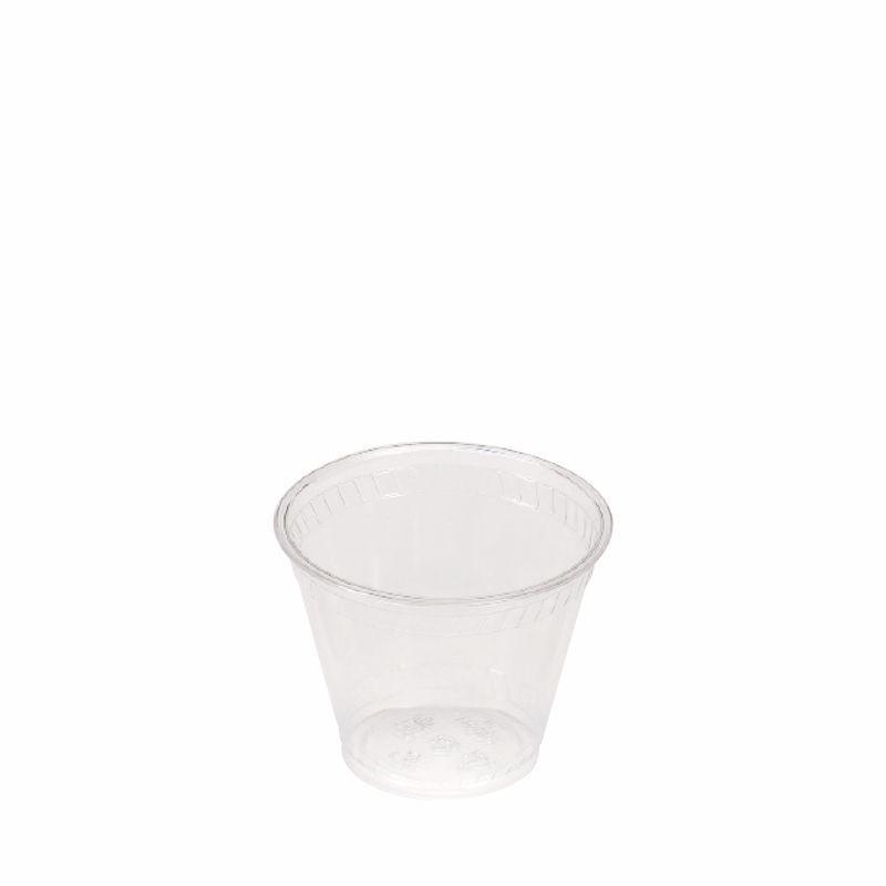 9oz PET Clear Cup