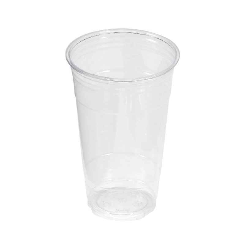 32oz PET Clear Cup