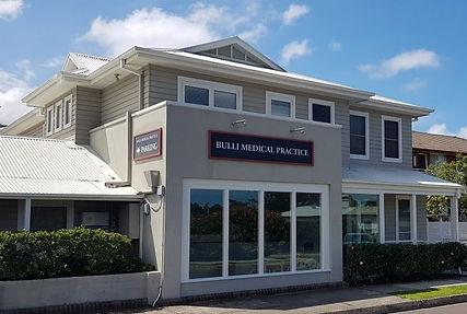 Bulli Medical Practice building.jpg