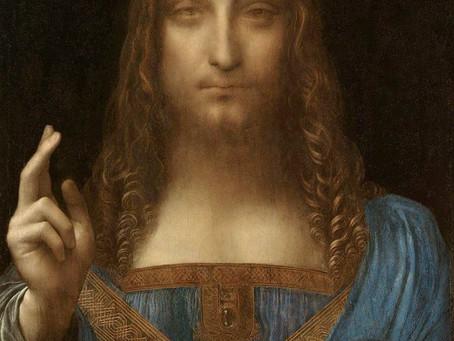 """""""Efecto Da Vinci"""": el récord mundial que disparó el mercado del arte en 2017"""