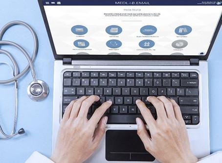 La ventana digital hacia el médico del futuro