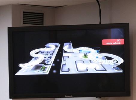 La realidad virtual conquista Fitur 2018