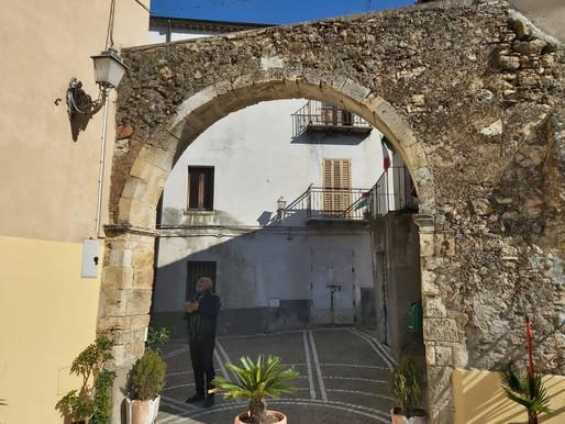Importanti novità riguardanti il restauro dell'Arco del Cimitero