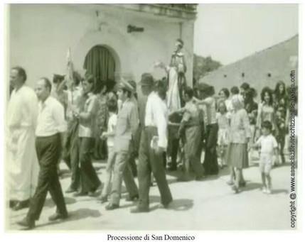 Processione di San Domenico