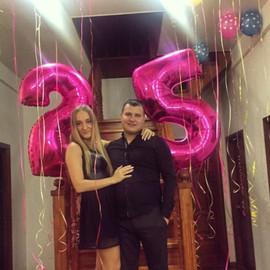 Шары с днем рождения 25
