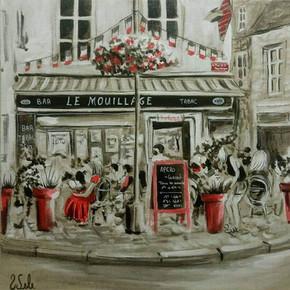 Bar Le Mouillage