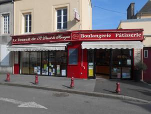 Boulangerie Gibon