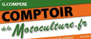 Comptoir de la Motoculture