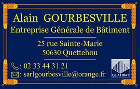 Alain Gourbesville