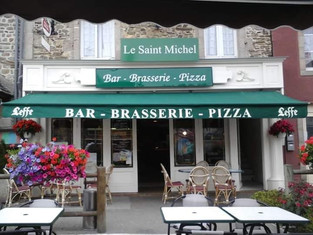 Bar brasserie le Saint Michel
