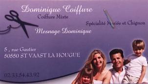 Dominique Coiffure