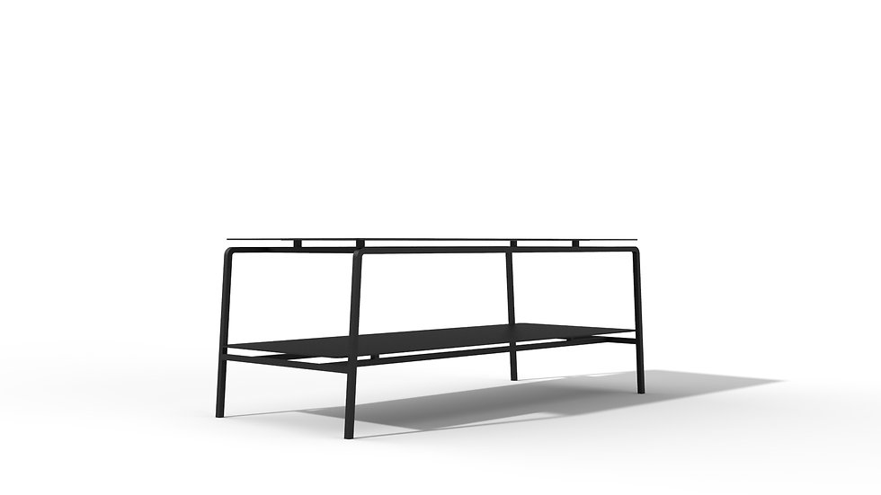 Piuma Coffee Table