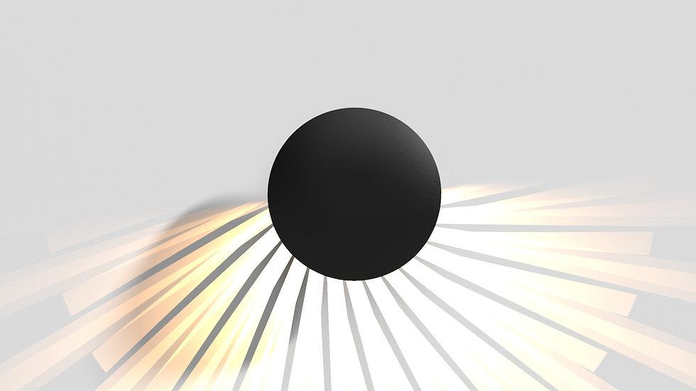 Weave Wall Lamp 2