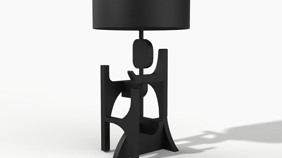Picasso Table Lamp