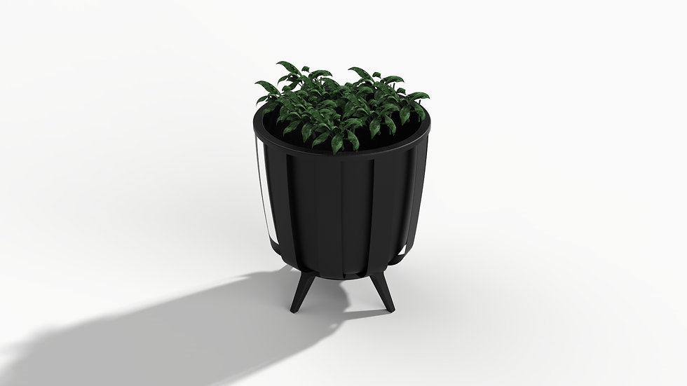 Profil Planter