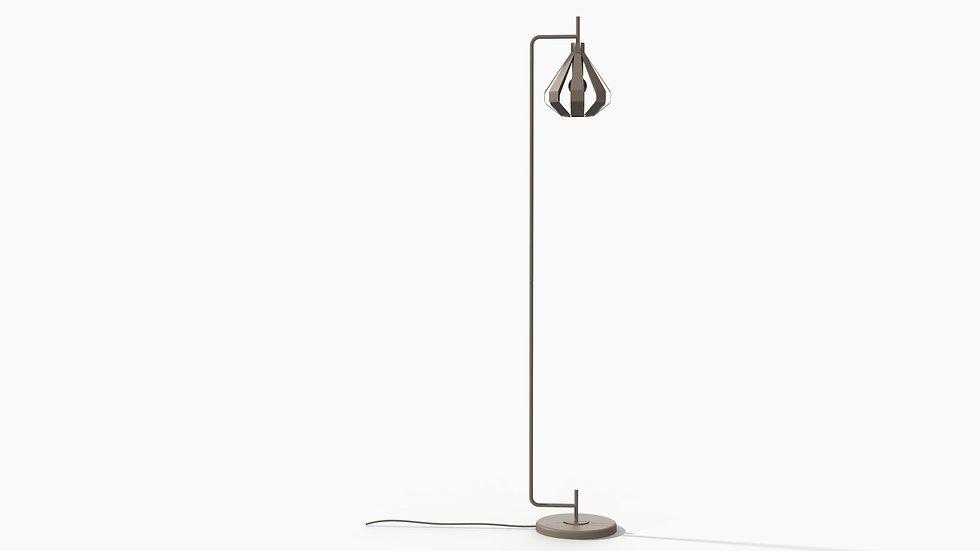 Profil Floor Lamp