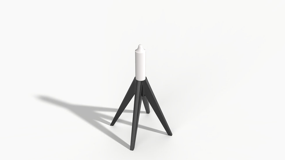 Profil Candleholder