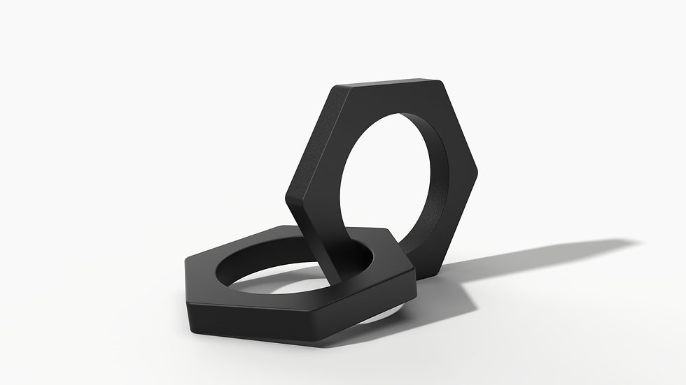 Link Sculpture