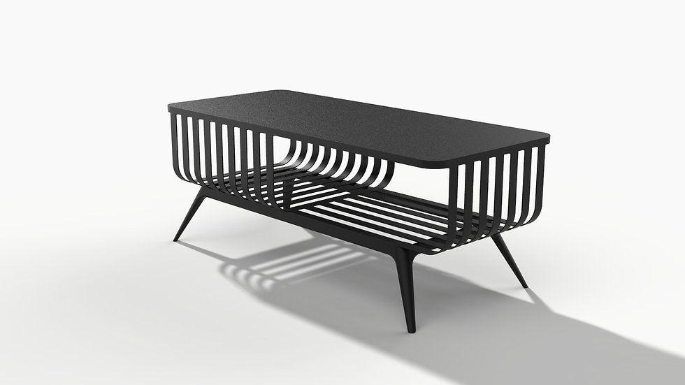 Profil Coffee Table