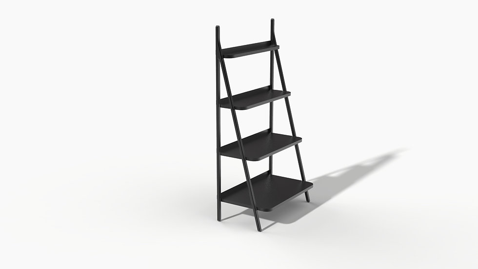 Profil Storage Rack