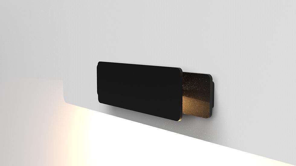 Piuma Wall Lamp