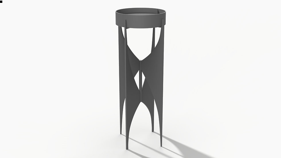 Picasso Side Table 2
