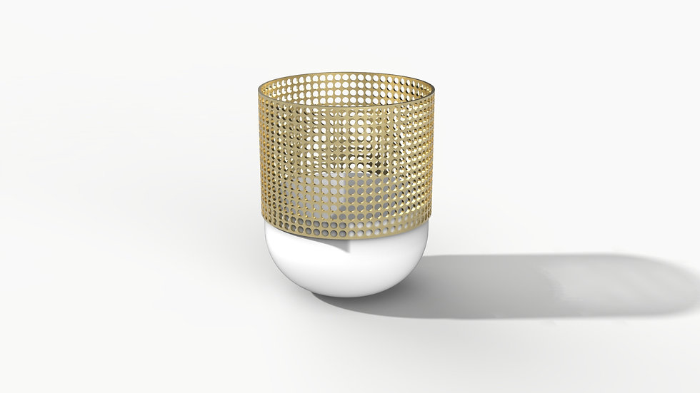 Hive Pillar Holder