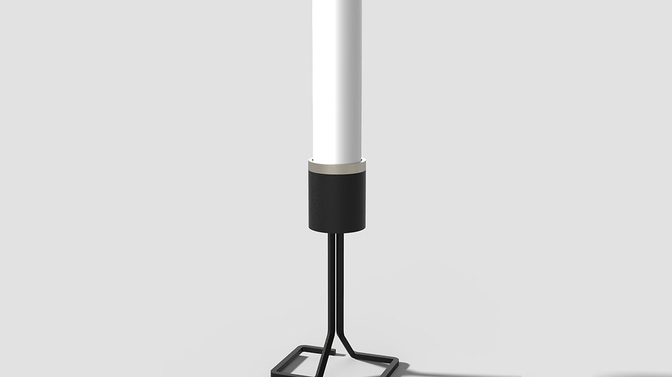 Rect Candle Holder