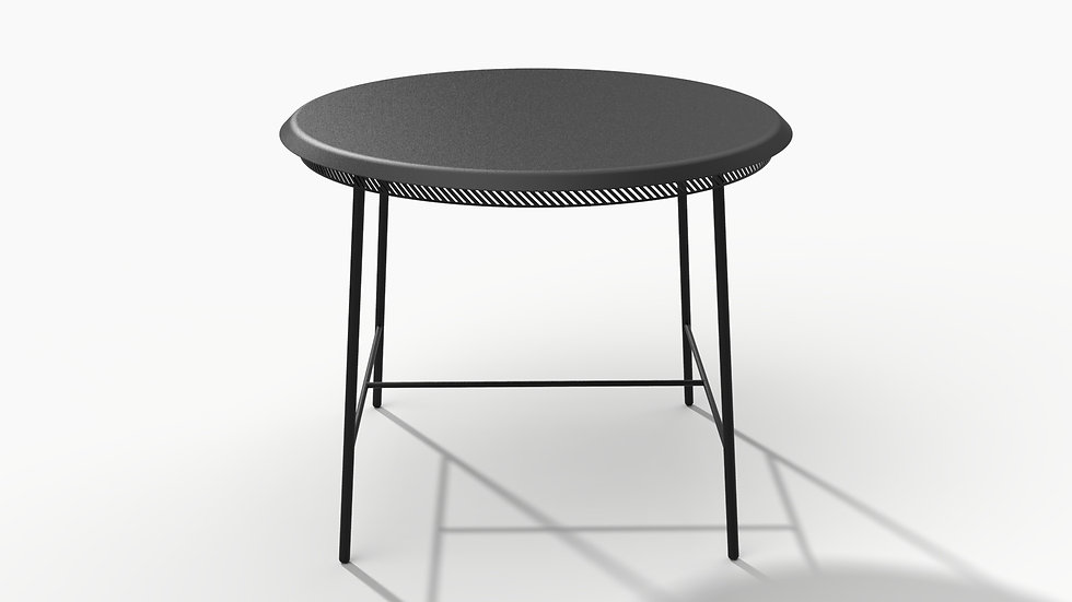 Weave Dining Table