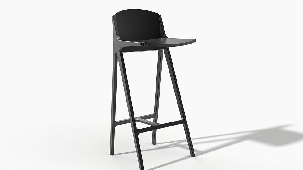 Profil Bar Chair