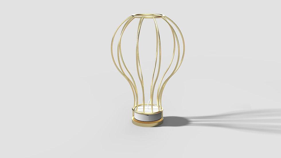 Filament Tealight Holder