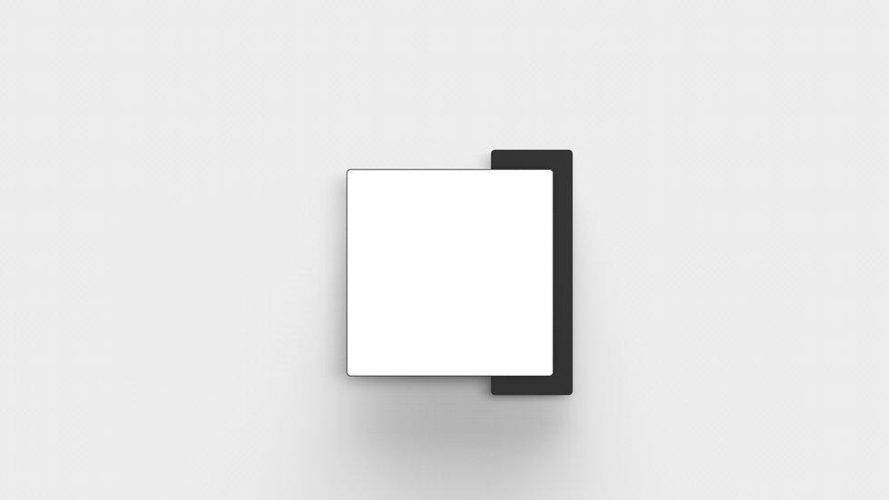 Piuma Mirror
