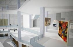 UPR MASTERPLAN & MUSEUM