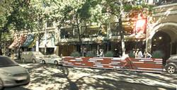 17 Street Parklet