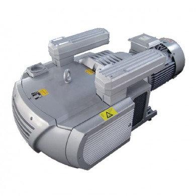 Dry Vane Rotary Vacuum Pump