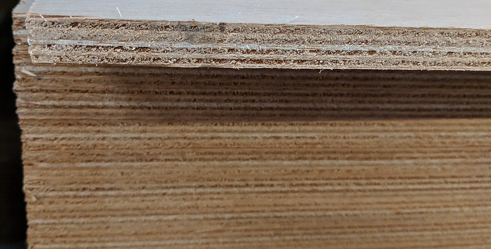 Okoume BS 1088 Marine Plywood 2440x1220mm