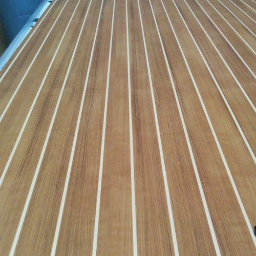Cabin Sole Options World Panel Products Inc