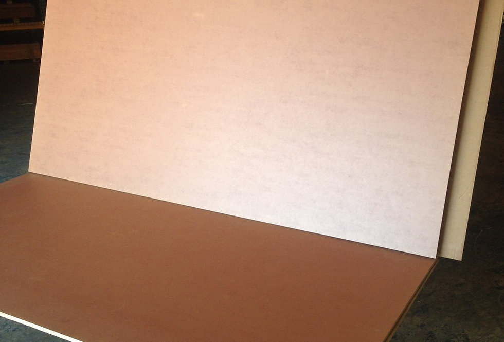 Riga-MDO Melamine Density Overlay Marine Plywood