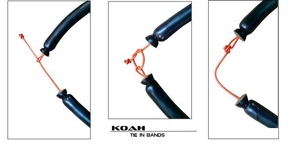 Koah accessories