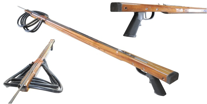 Bluewater Euro Gun