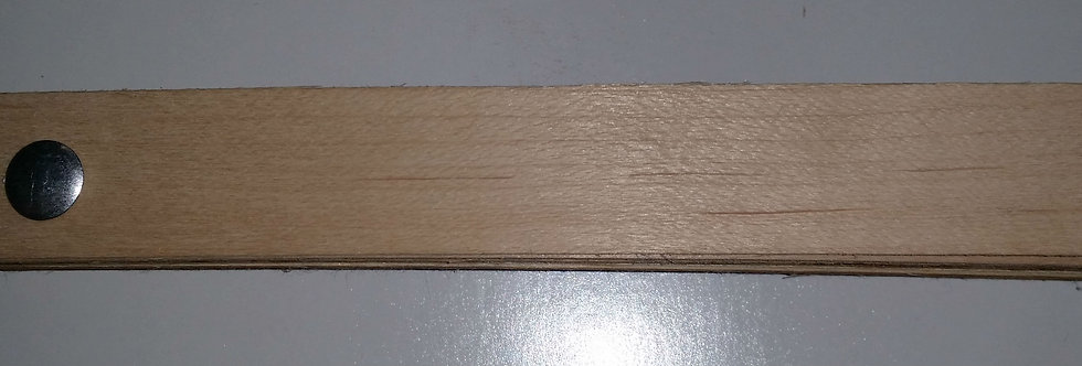 Maple Edgebanding Preglued