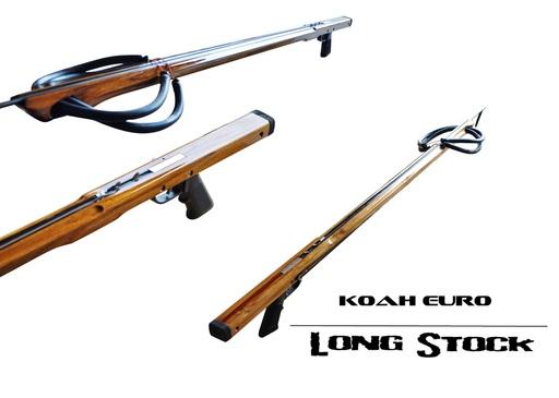 Koah Euro Long Stock