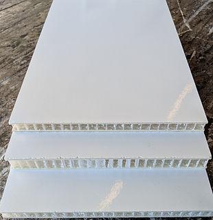 Seacomb Lite Synthetic Panels