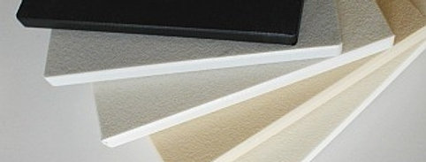 Starboard Polyethelene Panels, various colors,sizes
