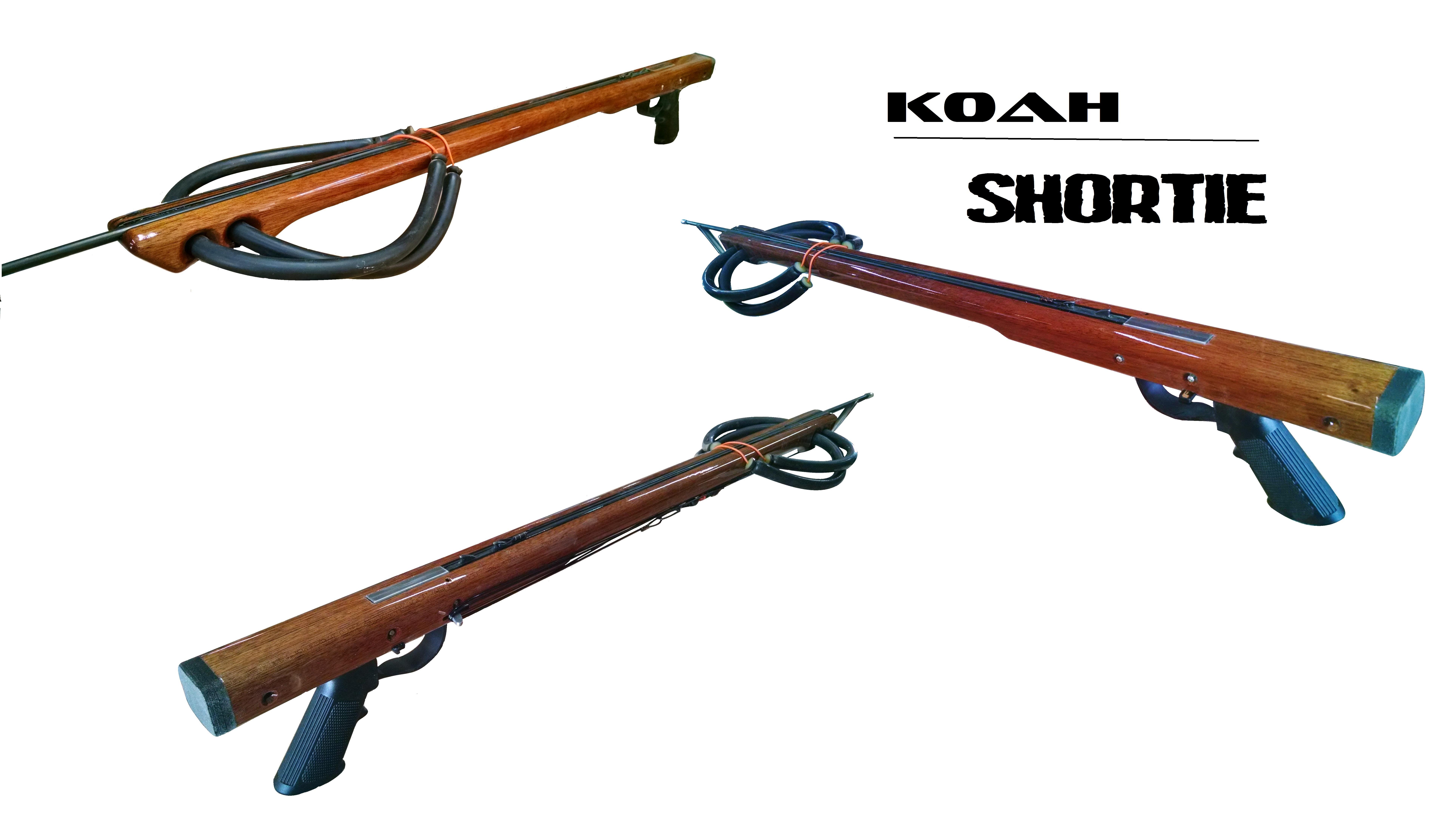Koah Shortie Gun