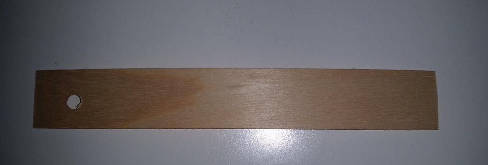 Birch Edgebanding Unglued