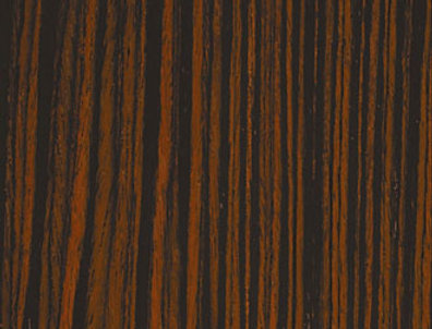 Macassar Ebony, Quartered 48''X120''