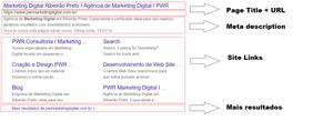 PWR Marketing Digital -  Marketing Digital em Ribeirão Preto